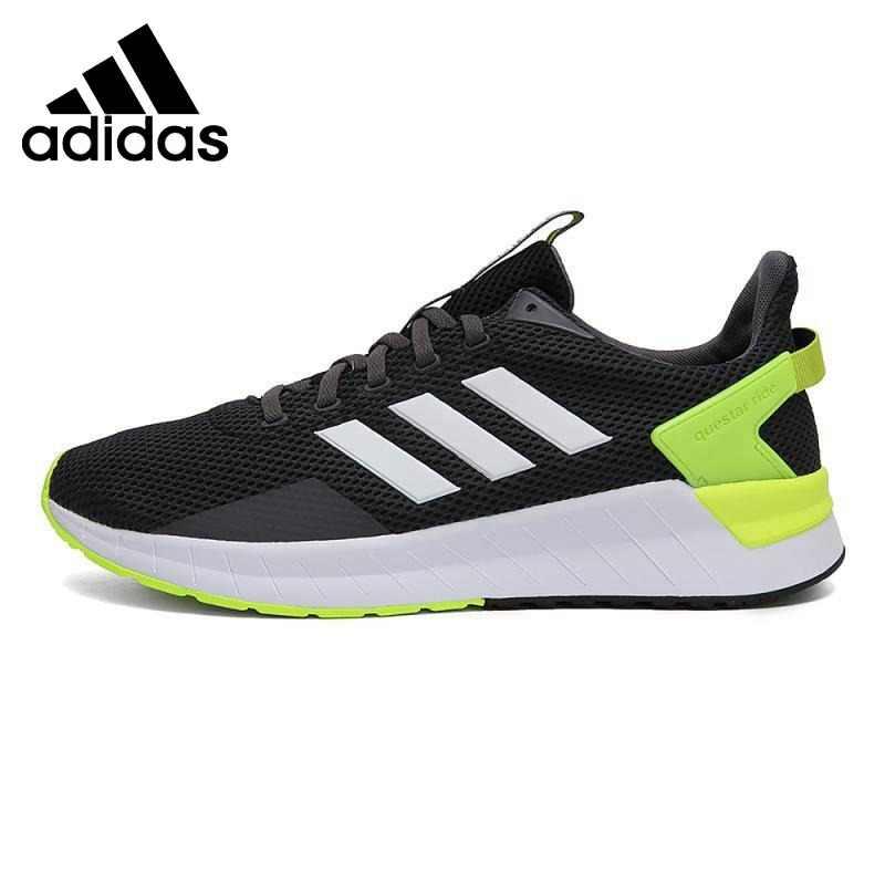 Original New Arrival 2018 Adidas QUESTAR RIDE Men's Running Shoes Sneakers