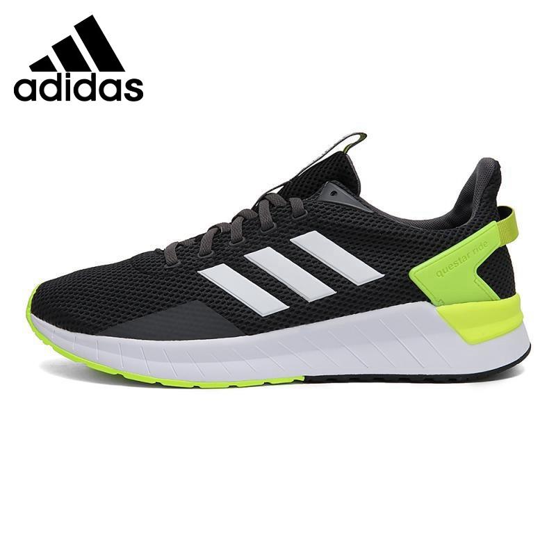 Original New Arrival 2018 Adidas QUESTAR RIDE Mens Running Shoes SneakersOriginal New Arrival 2018 Adidas QUESTAR RIDE Mens Running Shoes Sneakers