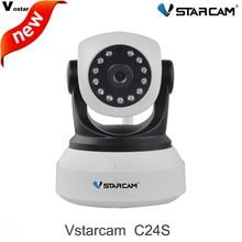 VStarcam C24S 1080P HD Wireless Security IP Camera WifiI IR-Cut Night Vision Audio Recording Network Indoor Baby Monitor