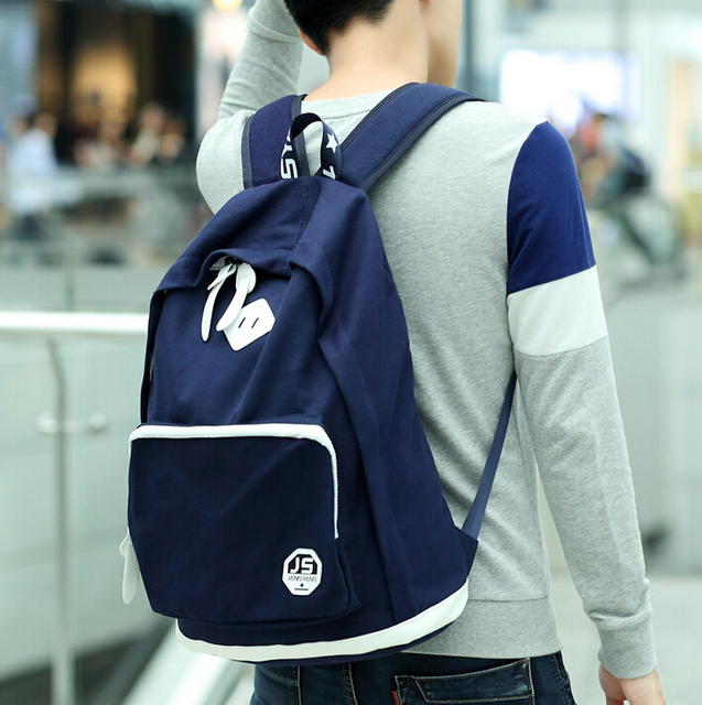 etn bag hot sale good quality men backpack male fashion canvas backpack man casual travel backpack laptop backpack school bags