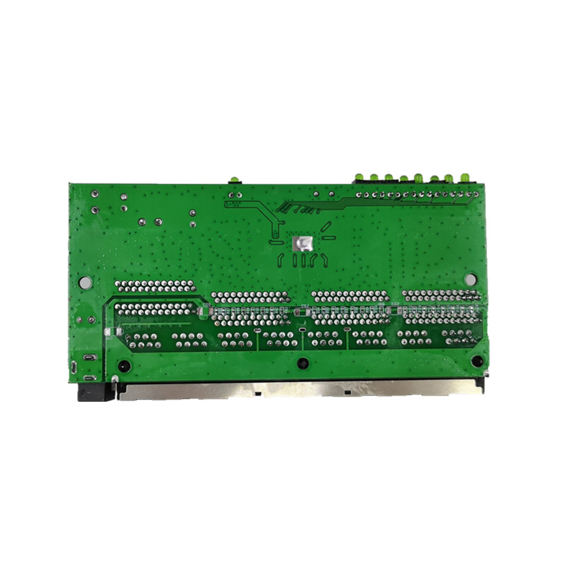 Image 5 - OEM New model 8 Port Gigabit Switch module Desktop RJ45 Ethernet Switch module 10/100/1000mbps Lan Hub switch module 8 portas-in Network Switches from Computer & Office