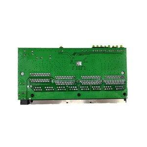 Image 5 - OEM nouveau modèle 8 ports Gigabit module de commutation bureau RJ45 Ethernet module de commutation 10/100/1000 mbps Lan Hub commutateur module 8 portas