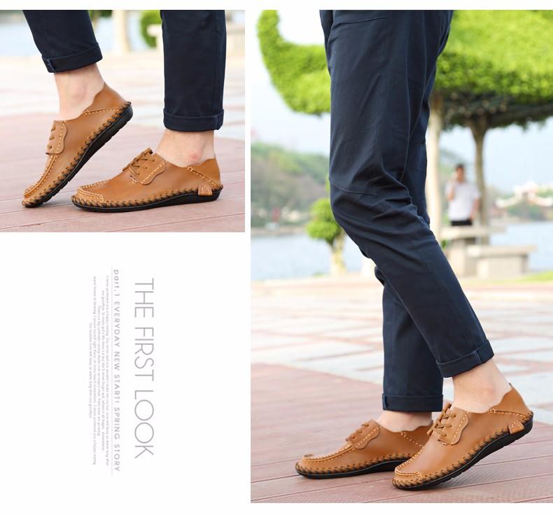 ALEADER Health מזדמנים נעליים 13