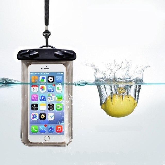 Waterproof Bag Drifting Sports Essential Mobile Phone Bag 1