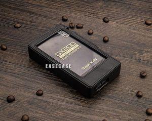 Image 3 - Чехол из натуральной кожи для IBASSO DX200, изготовленный на заказ, A6