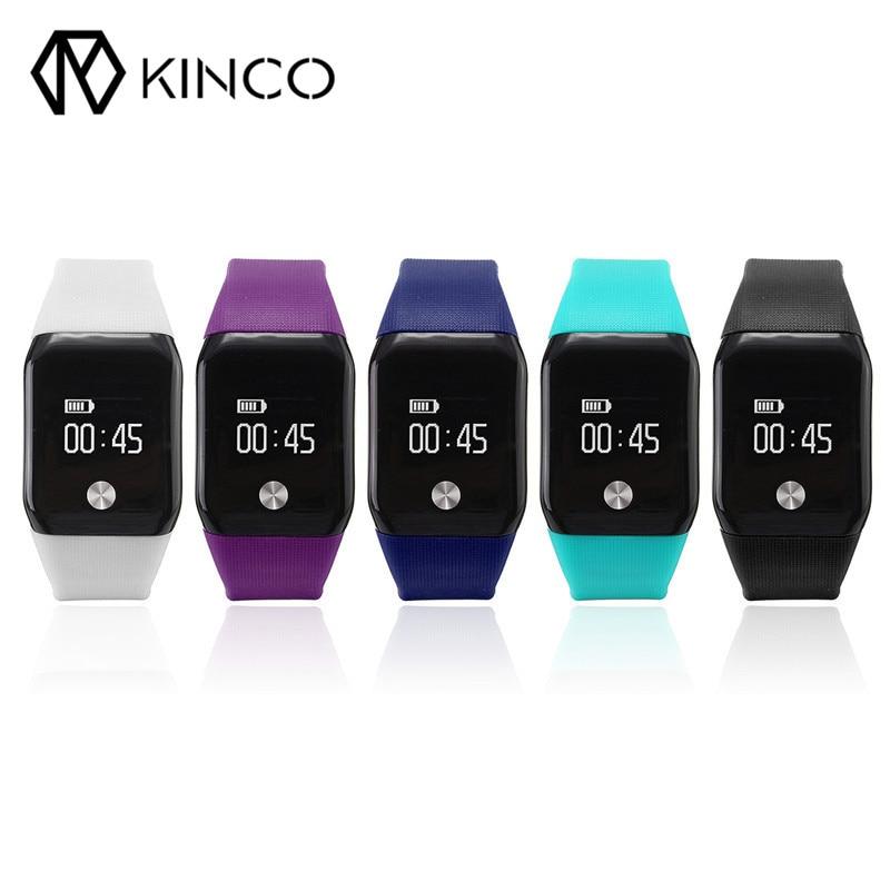 A88 Bluetooth 4 0 Smart Watch Sleep Tracker Heart Rate Sleep Monitor Blood Oxygen Monitor Smart