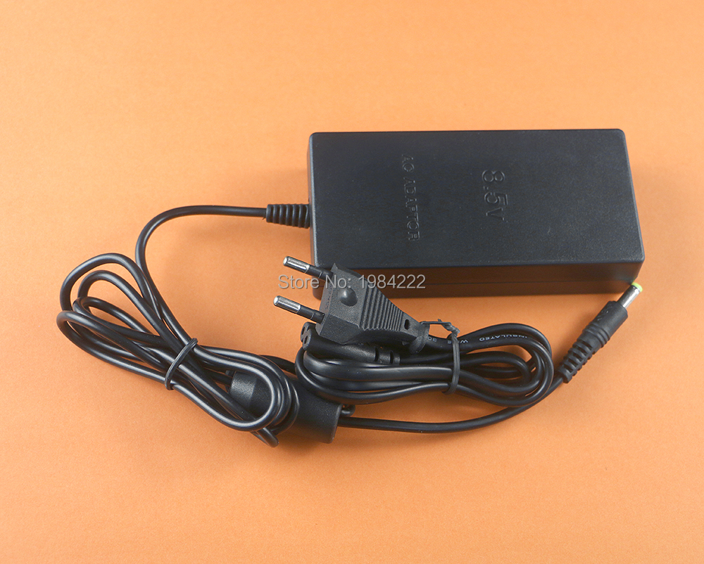 small resolution of high quality charger 8 5v power supply ac power adapter for ps2 slim