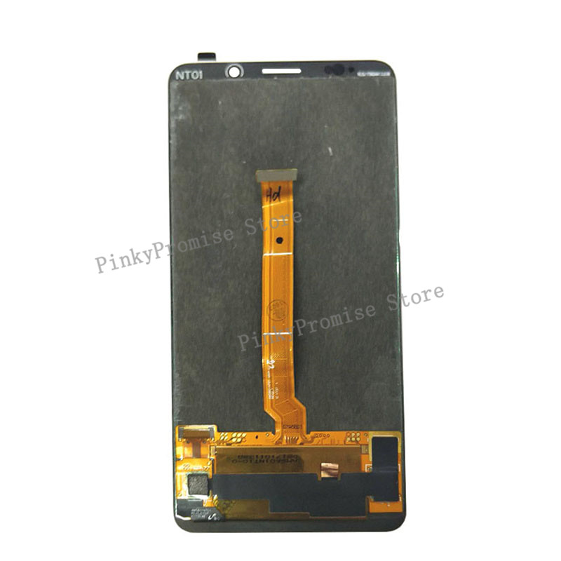 OLED 6.0 Repair for huawei mate 10 pro lcd screen digitizer display touch screen assembly with frame and tools - 4