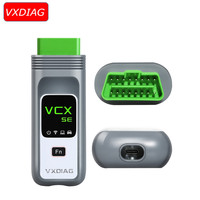 VXDIAG VCX SE Fit For BMW ICOM A2 A3 NEXT WIFI OBD2 Scanner Car Diagnostic Tool