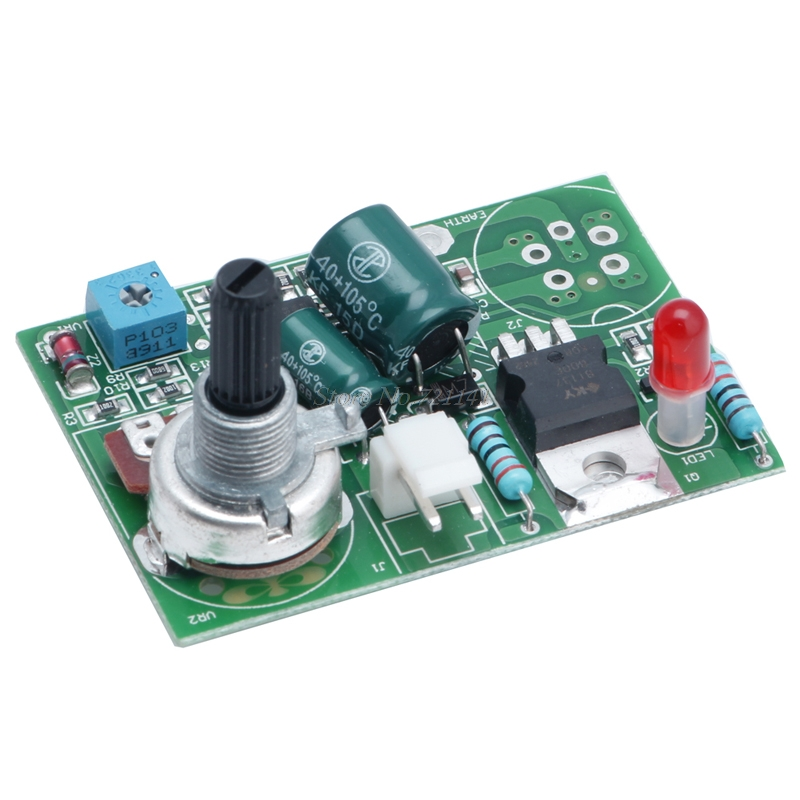 A1321 For HAKKO 936 Soldering Iron Control Board Controller Station Thermostat Electronic Components Dropship
