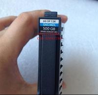 100% neuf dans la boîte 3 ans de garantie 500G 2.5 pouces 7.2K SAS 507610-B21 508009-001 besoin de plus d'angles photos  veuillez me contacter