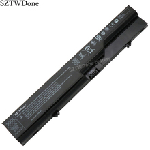 SZTWDone PH06 Laptop Battery for HP 320 420 425 620 625 4320s 4321s 4320t 4325s 4326s 4420s 4421s 4425s 4520s 4525s HSTNN-LB1A