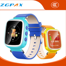 Armbanduhr Handy GPS Tracker für Kinder Smartwatch Reloj Kinder uhren für Mädchen Touchscreen Kinder GPS Tracker Runtastic