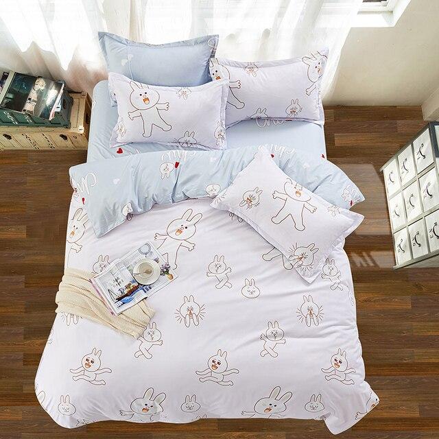 Set di biancheria da letto Per Bambini Camera Da Letto Copriletti ...