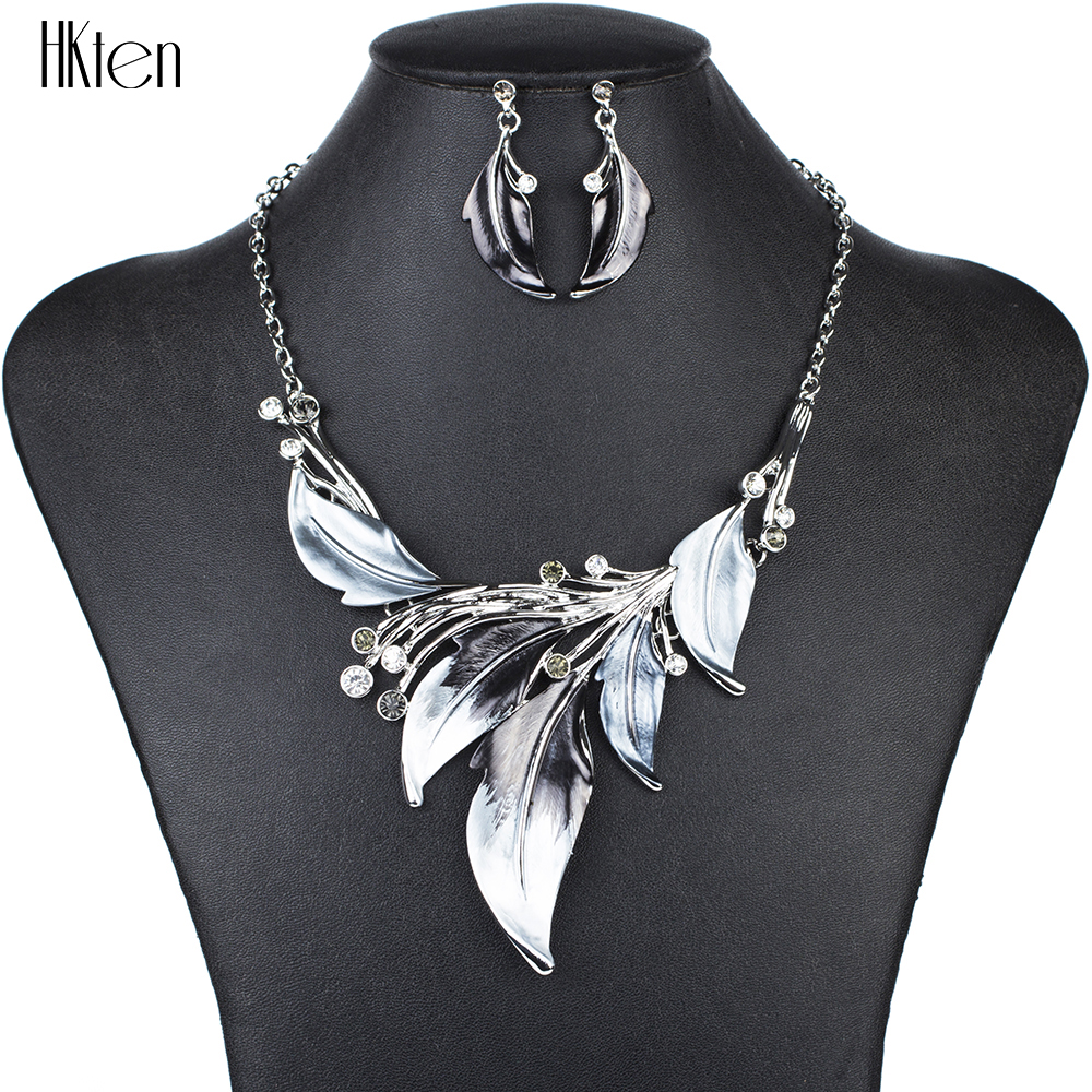 New Fashion Arrivals Wedding Jewelry Awesome Design: MS1504231 Fashion Wedding Jewelry Sets Silver Plated