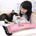 Máquina de Corte de Pelo profesional Cortapelos Eléctrico Perro Perros Grooming Pet Trimmer Hairclipper Animales Gato De Corte Trímero