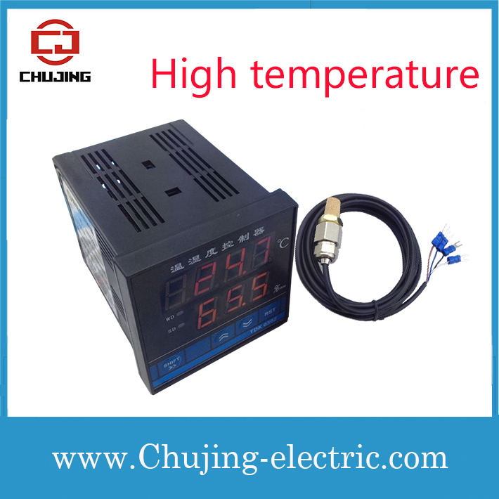 Free shipping !! High teperature Drying box temperature and humidity controller baking room temperature and humidity controllerFree shipping !! High teperature Drying box temperature and humidity controller baking room temperature and humidity controller