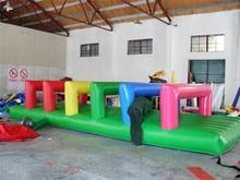 mini inflatable basketball game,indoor inflatable baseball sports