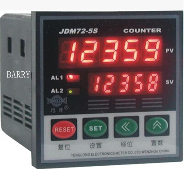 Digital Wire Length Counter | 2019 Wire Length Counter 5 Digital Length Measurer Wheel Meter Jdm72