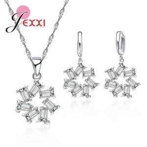 Fine Jewelry Sets 925 Sterling