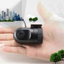 Smallest Mini Bullet Car DVR auto vehicle Camera 120 Wide De
