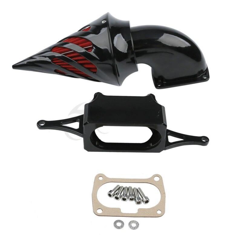 Spike Air Cleaner Kits For 2002-2010 Yamaha Roadstar Midnight Warrior Chrome