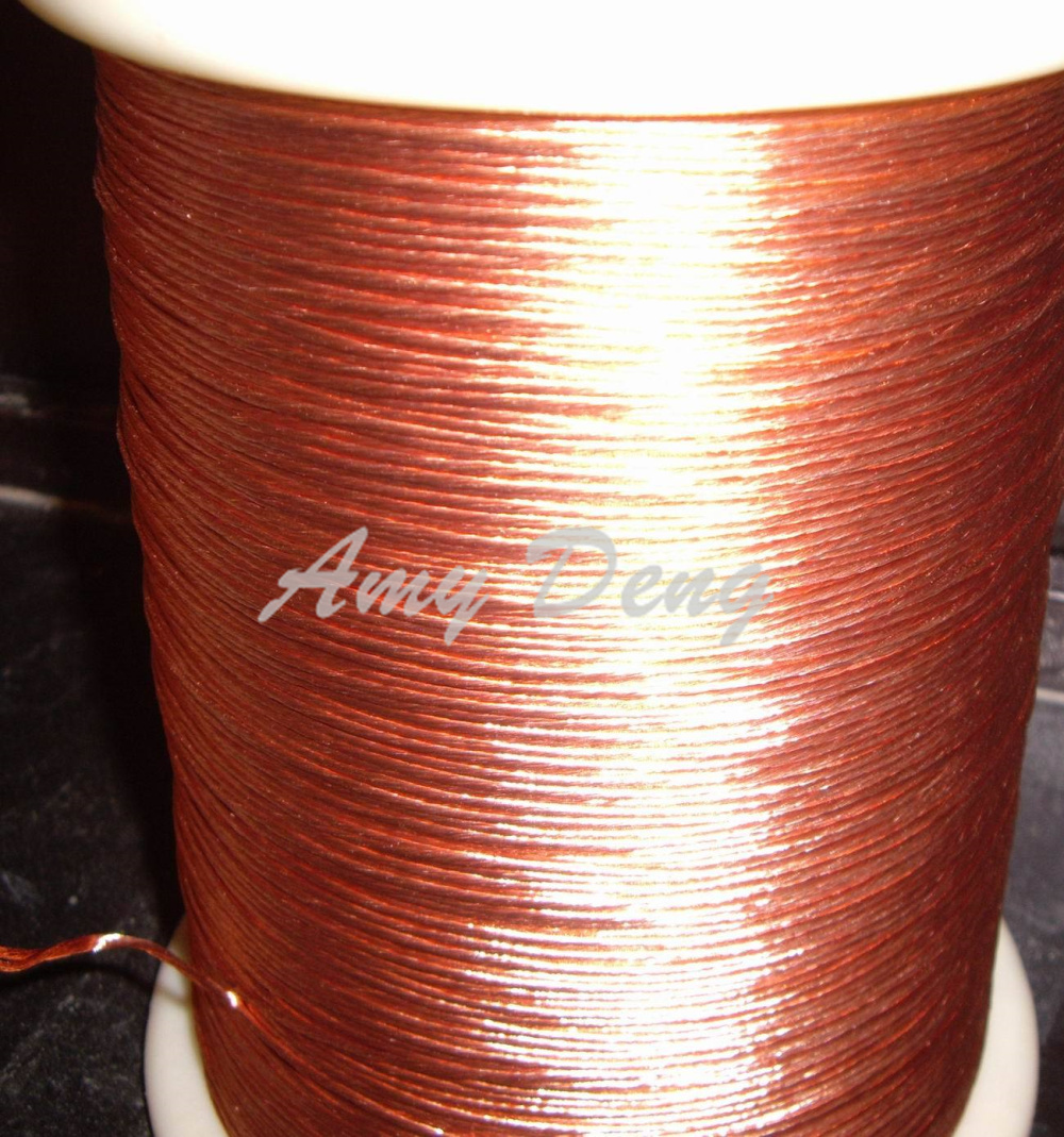 100 Meters/lot  0.13X60 Strand Twisted Pair Copper Stranded Wire Stranded Copper Stranded Wire