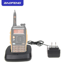 Original Baofeng Walike Talkie Charger Base for GT-3 GT-3TP GT3 GT3TP &GT-3 Mark-II Mark-III Two Way Radio with Adapter