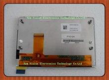 L5F31137 GCX156AKM-T00 Original Do Painel Da Tela de LCD para Navegação Do GPS Do Carro