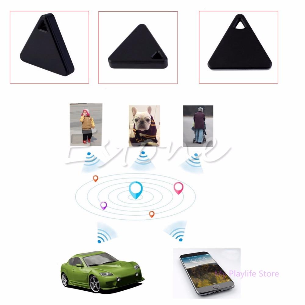 Portable Bluetooth Tracker - ITAG