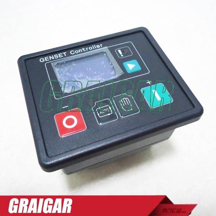 GU601A genset controller Harsen controller