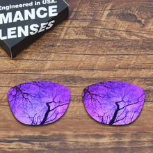 930bb5d56d03c ToughAsNails Polarized Replacement Lenses for Oakley Frogskins Sunglasses  Purple. US  11.15   piece Free Shipping