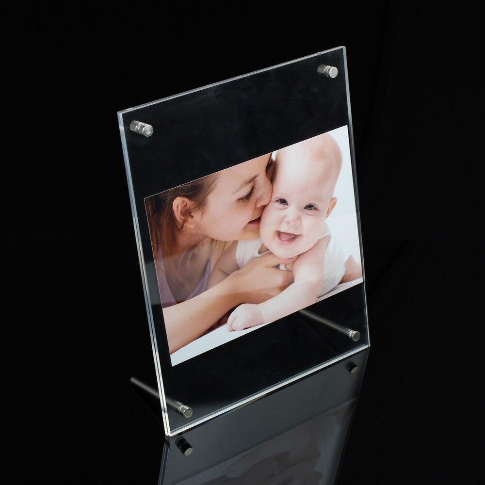 Achetez en gros cadre photo a4 en ligne des grossistes - Cadre photo plexiglas a4 ...