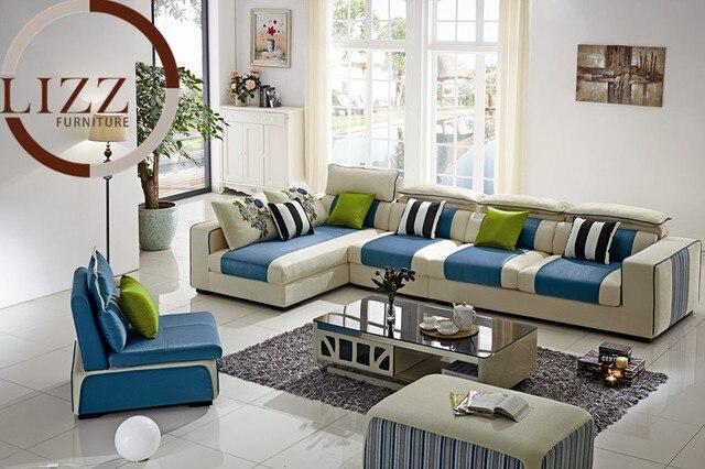 2016 Sitzsack Stuhl Kein Sofa Für Wohnzimmer Europäischen Stil Set Moderne  Stoff Heißer Verkauf Niedrigen Preis