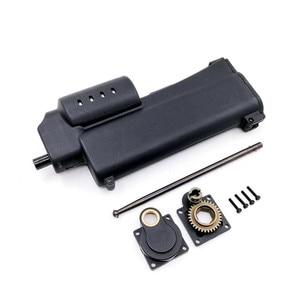 Image 5 - HSP ไม่จำกัดการใช้รีโมทคอนโทรลรถอุปกรณ์เสริมไฟฟ้า Starter ชุดอุปกรณ์เสริมของเล่นเด็ก A516
