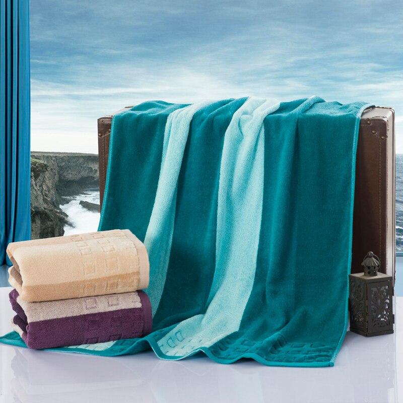 hot sale high quality new fashion 100 cotton beach towel bath towel dream bath towel size 70. Black Bedroom Furniture Sets. Home Design Ideas