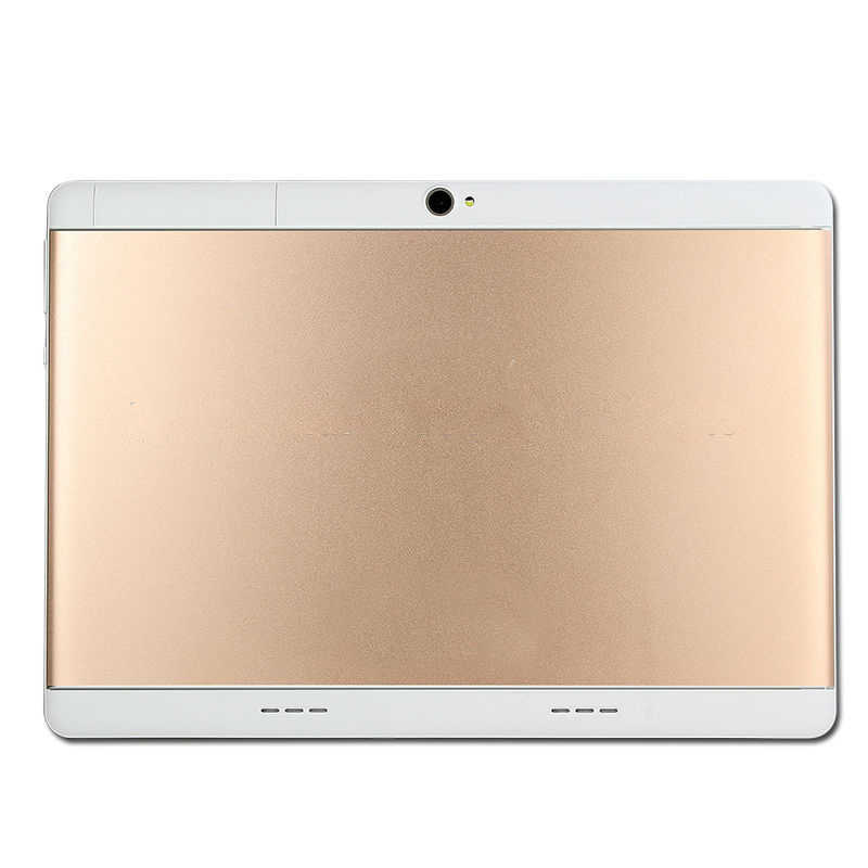 Оперативная память 2 ГБ Встроенная память 32 ГБ планшет 10,1 дюйма Дека Core Android 7,0 3g 4G LTE двойная sim-карта для телефонных звонков 1920*1200 Bluetooth gps Tablet