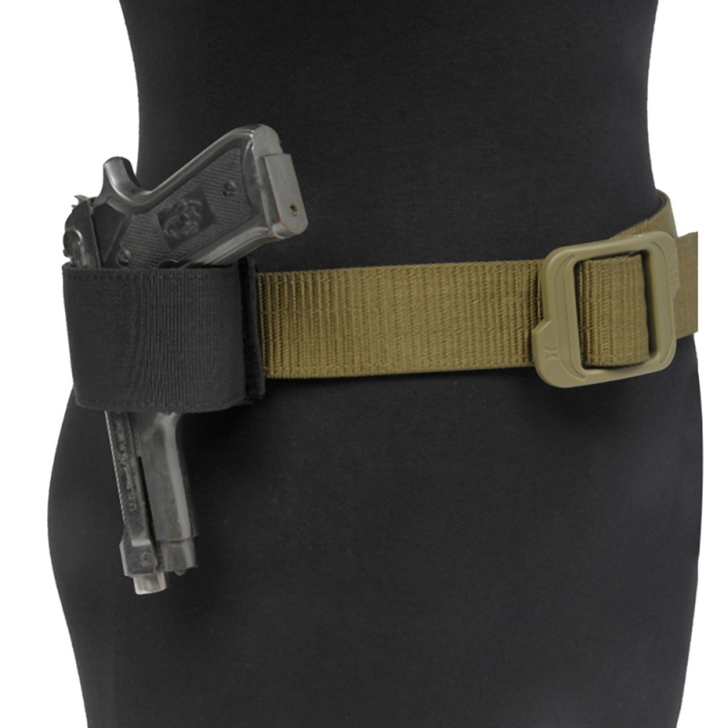 Quick Easy CCW Holster Concealed Carry Pistol Holder Fast Belt Gun Pouch Holster image