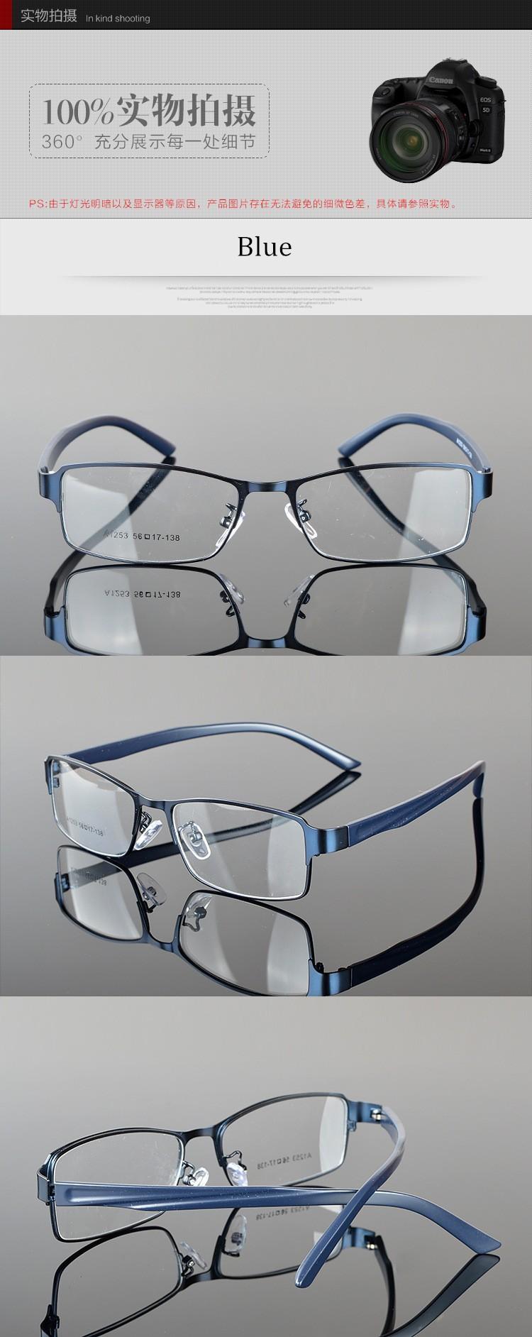 Chashma Marca Homens Full Frame Óculos Moda Prescrição Óptica Armações de  Óculos de Lente Clara Óculos Masculino 2017 Nova Chegada 12f87ea759