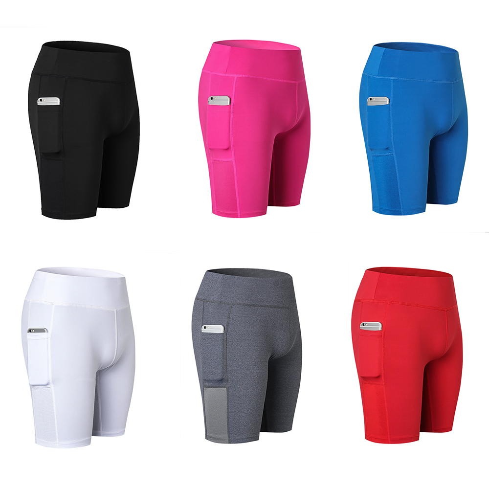 Women's Compression Short Tights…