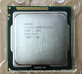 lntel Xeon E3 1220 E3 1220(3.1GHz/8MB /4 cores /Socket 1155/5 GT/sQuad Core Server CPU E3-1220 (working 100% Free Shipping)