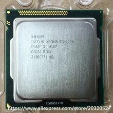 Intel Xeon E5-2640 E5 2640 Six Core C2 Desktop processor 100% normal work CPU 2.5 LGA