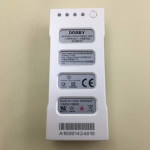( New D151 Battery ) ZeroTech DOBBY Pocket Selfie Drone Accessories Parts 970mAh 2S Replace LiPo Battery