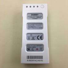 (Новый d151 Батарея) zerotech Добби Карманный селфи Дрон Интимные аксессуары Запчасти 970 мАч 2 S Заменить lipo Батарея