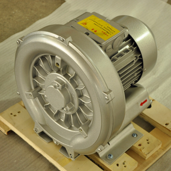 0.37KW Electric Air Blower Pump for Air Mattresses Making Machine