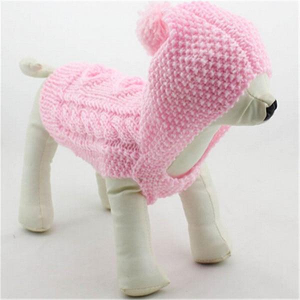 Venta al por mayor 2015 nuevos pequeños ropa para perros de invierno ...