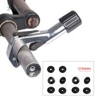 Deemount велосипедный труборез длина Режущий инструмент для Dia. 6-42 мм вилка руль подседельный штырь алюминиевый стальной латунный Титан