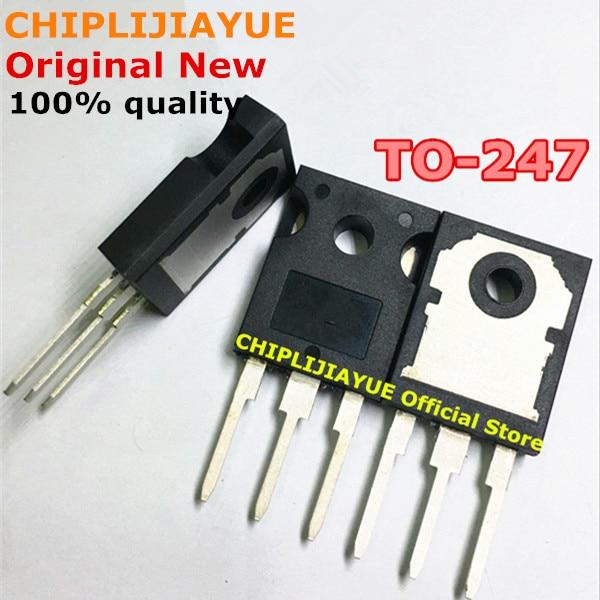 (10piece) 100% New HGTG30N60A4 G30N60A4 30N60A4 TO-247 Original IC Chip Chipset BGA In Stock
