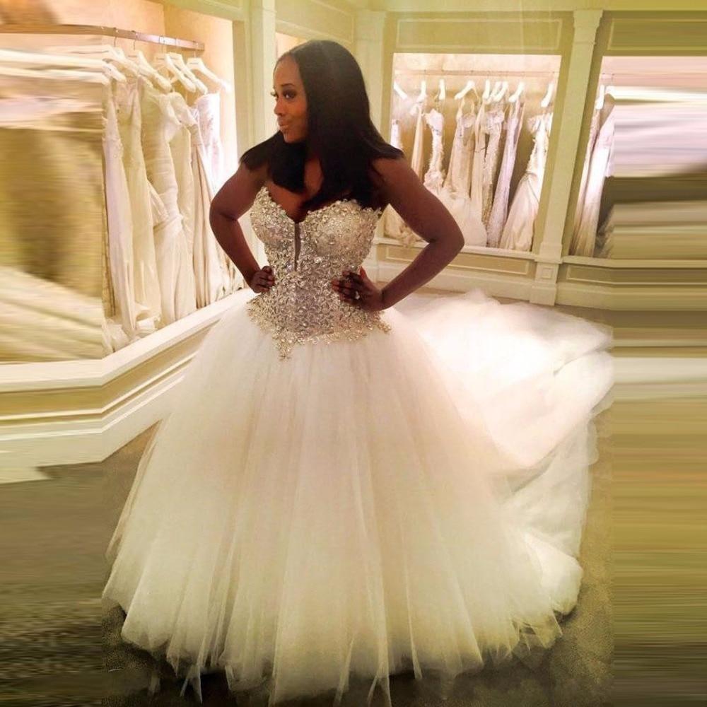Magnifique Tulle Robes Cristal Soirée Abendkleider Formelle Shouder Off Noiva Longue De Femme Robe rw6fOqr