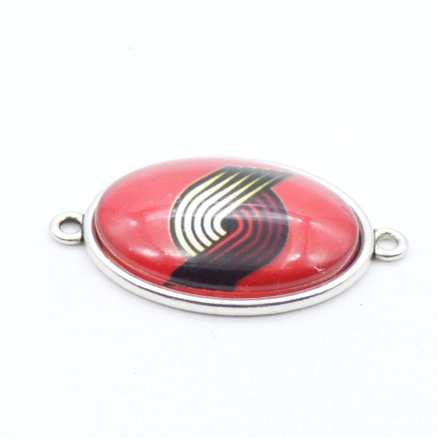 Jewelry Accessories Portland Trail Blazer Bracelet Accessories Men Women Sport Basketball Accessories Jewelry Gifts Fashion 2018
